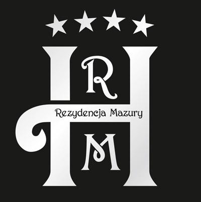 Rezydencja Mazury Logo